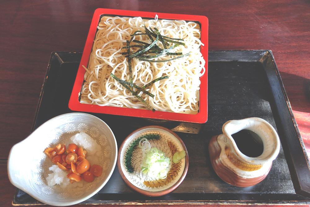 赤城_蕎麦