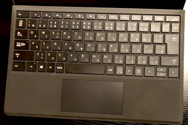 surface用キーボード