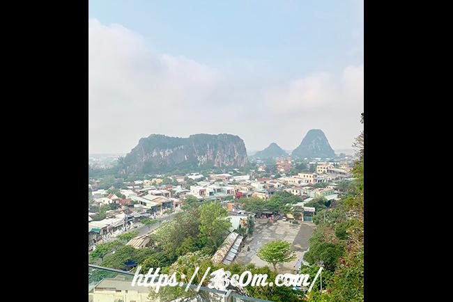 アジア旅行記_五行山6