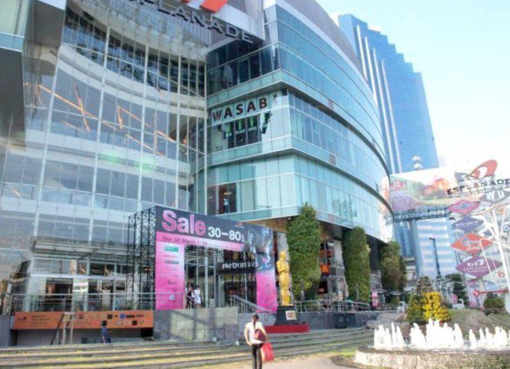 タイ_ショッピングモールhttpswww.bangkoknavi.comshop161