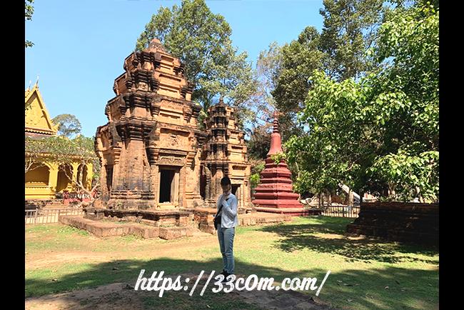 カンボジア旅行記_2
