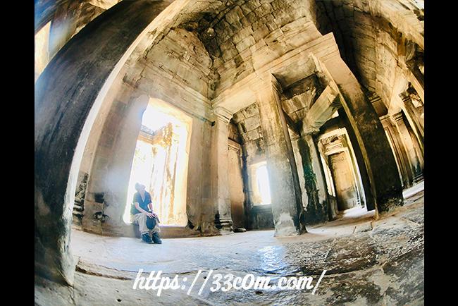 カンボジア旅行記_ラストアンコール
