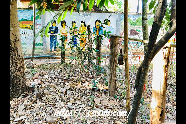 カンボジア旅行記_地雷博物館2